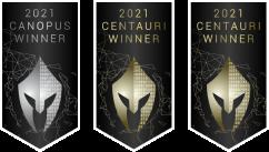 2021 Vega Digital Awards